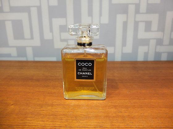 Flacon de parfum factice CHANEL - Coco