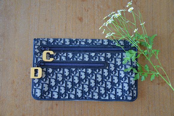 Pochette de jour Dior vintage