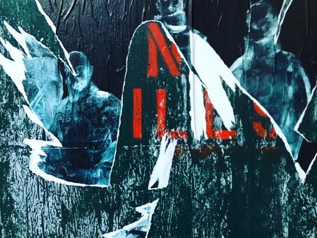 Street Collage..