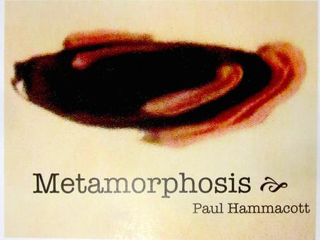 Metamorphosis At Printed Matter...
