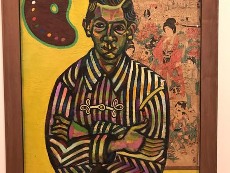 Joan Miro @ MOMA...