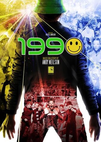 1990 - Drama