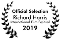 Richard Harris FIlm Festival.png