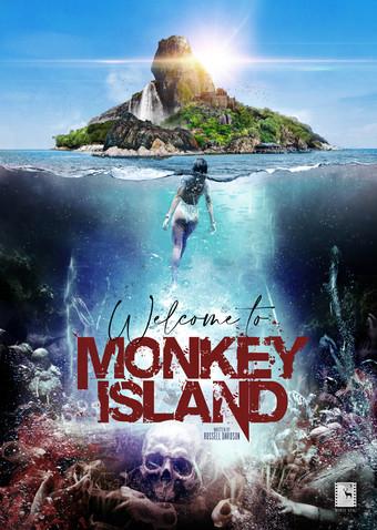 Welcome to Monkey Island - Drama