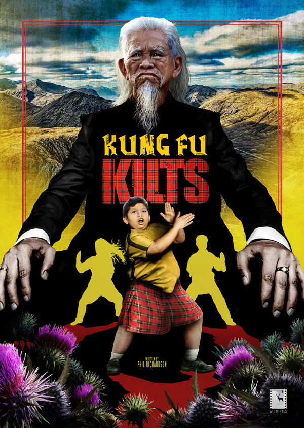 Kung Fu Kilts - Action/Family Adventure