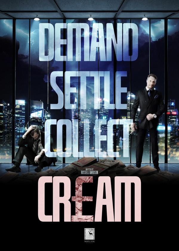 Cream - Drama