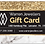 Thumbnail: $50 Warren Jewellers Personalized Gift Card