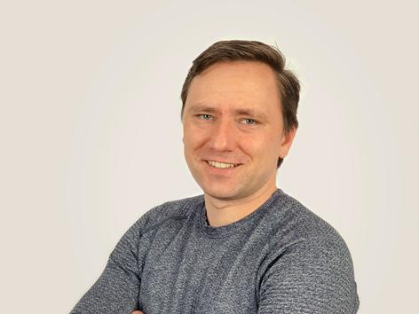 Igor Kozyrev