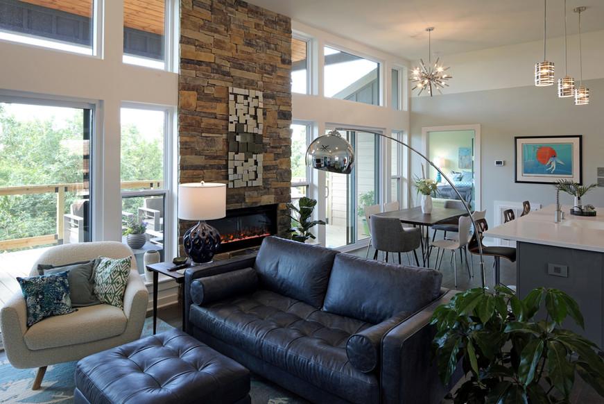 Grandview Heights Residence
