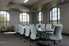 Conway Corporation Executive Conference Room