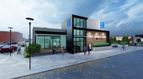 Arnold Innovation Center