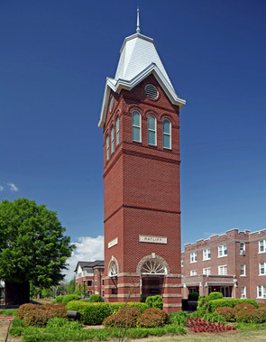 CBC - Bell Tower