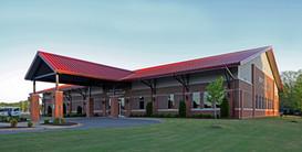 Boys & Girls Club of Faulkner County
