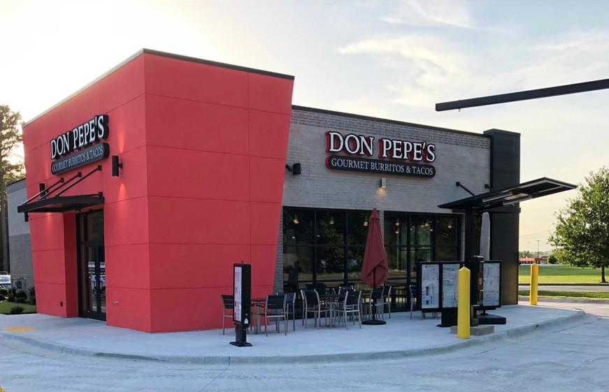 Don Pepe's Restaurant