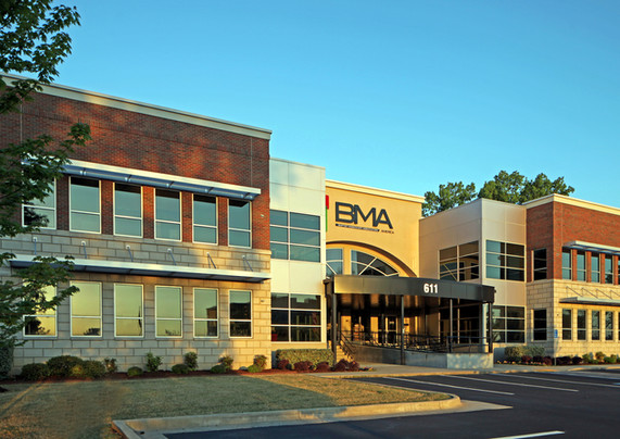 Baptist Missionary Association HQ