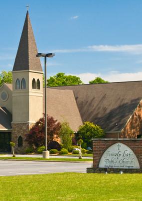 Family Life Bible Church