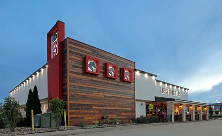 Los 3 Potrillos Restaurant