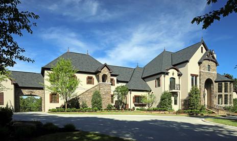 Mountain Vista Residence