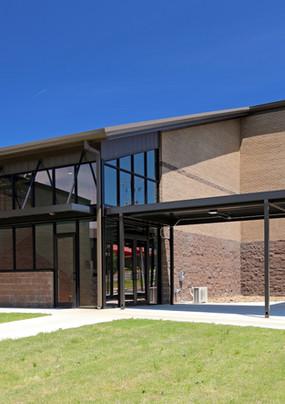First United Methodist Church - Heber Springs