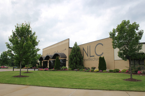 New Life Church - Conway