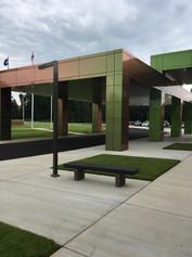 Conway Expo Center