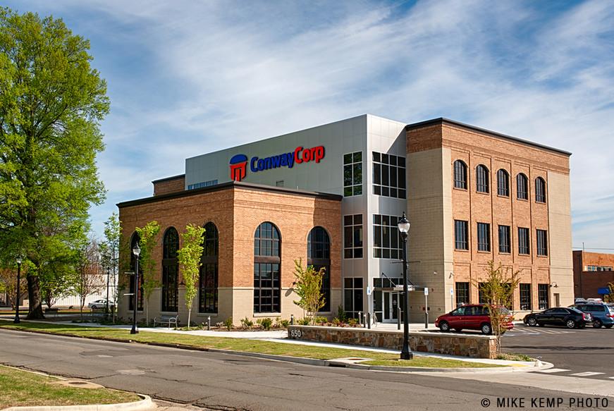 Conway Corporation Headquarters