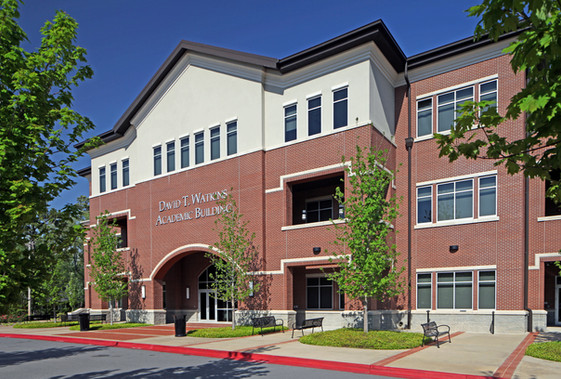 CBC - Academic Building