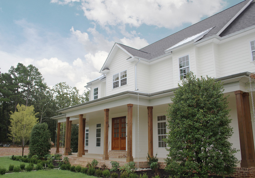 Hilltop Residence