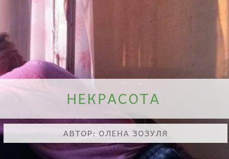 НЕКРАСОТА