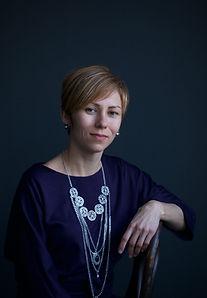 Светлана Буркацкая Гештальт терапевт