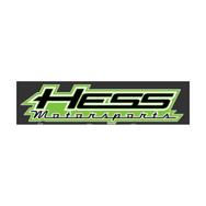 Hess Motorsports