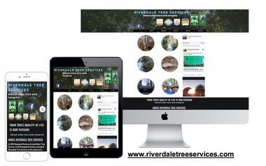 Riverdale Tree Services