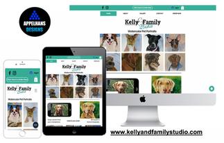 Kelly & Family Studio