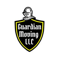 Guardian Moving Logo
