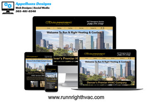 Run N Right Heating & Cooling