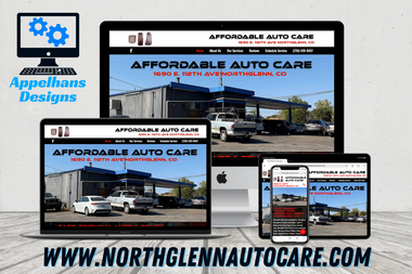 Affordable Auto Care - Northglenn, CO
