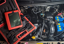 diagnostic equipment for car repair, mot