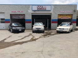 Clear Choice Automotive 1490 W. 70th Ave #4 Denver, CO 80221