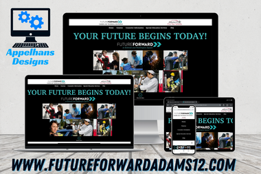 FutureForward Adams 12