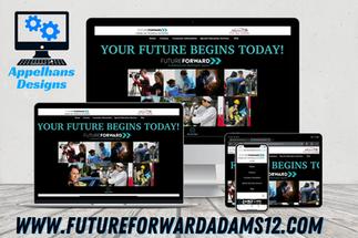 FutureForward Adams 12