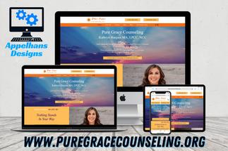 Pure Grace Counseling