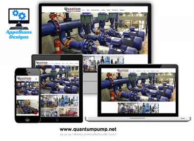 Quantum Pump & Controls