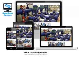 Quantum Pump & Controls