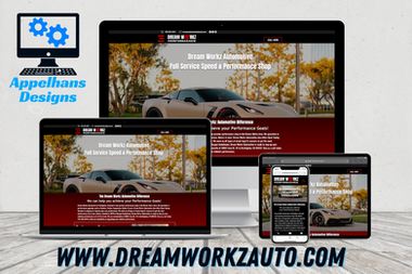 Dream Workz Automotive