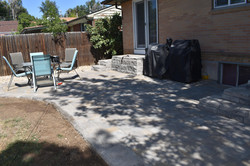After Patio