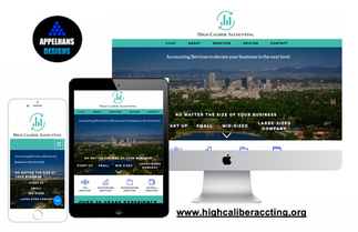 High Caliber Accounting