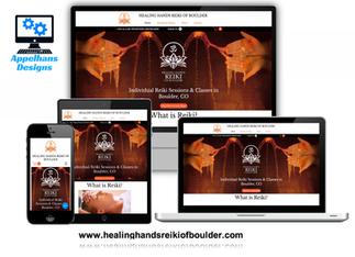 Healing Hands Reiki of Boulder