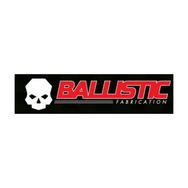 Ballistic Fabrication