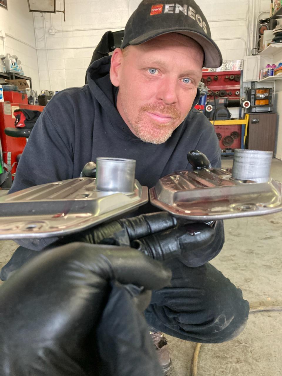 Transmission Repair Clear Choice Automotive