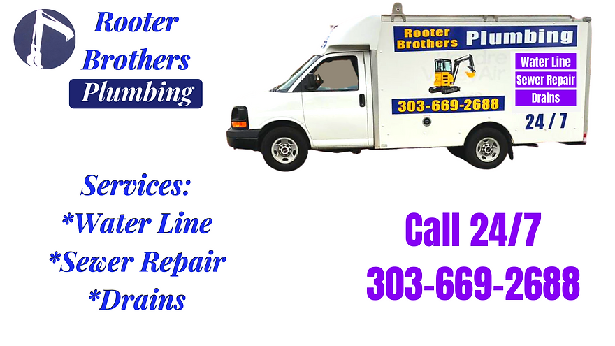 Rooter Brothers Plumbing Northglenn, CO